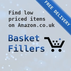 basket fillers
